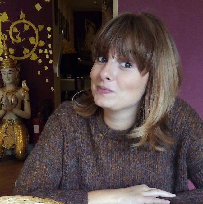 Nos visita Raquel Bonita @ El Búho Lector | Oviedo | Principado de Asturias | España