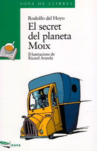 El secret del planeta Moix