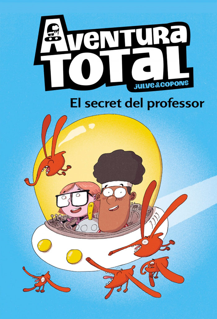 El secret del professor