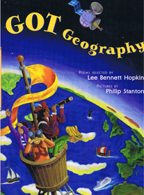 Got Geography!
