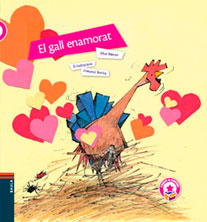 El gallo enamorado