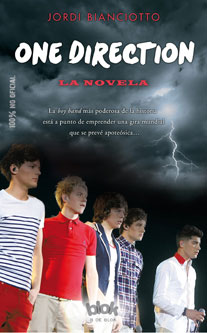 One Direction. La novela