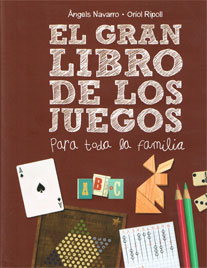 The big book of games (spanish)