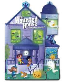 The Haunted House Book