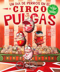 A day in the Flea Circus (spanish)
