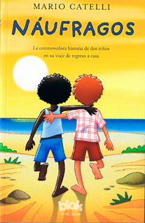 Castaways (spanish)