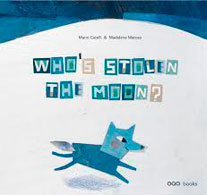 Who's stolen the moon?