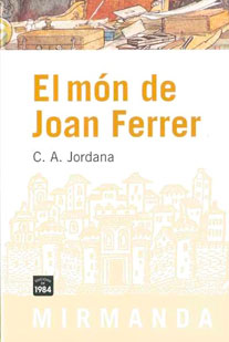 Joan Ferrer's World