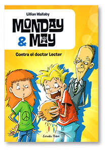 Monday & May: Contra el doctor Lecter